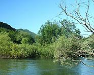 St-Ursanne sur le Doubs