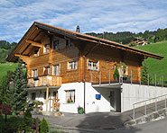 Bed and Breakfast Chalet Schürli Habkern
