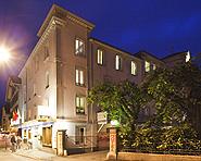 Hotel Alplodge Backpackers