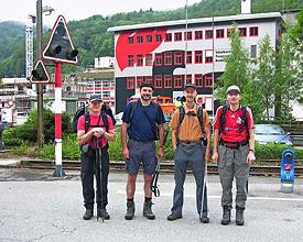 Wandererlebnis Jurahöhenweg