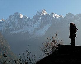 via panoramica val bregaglia schweiz mobil wanderland