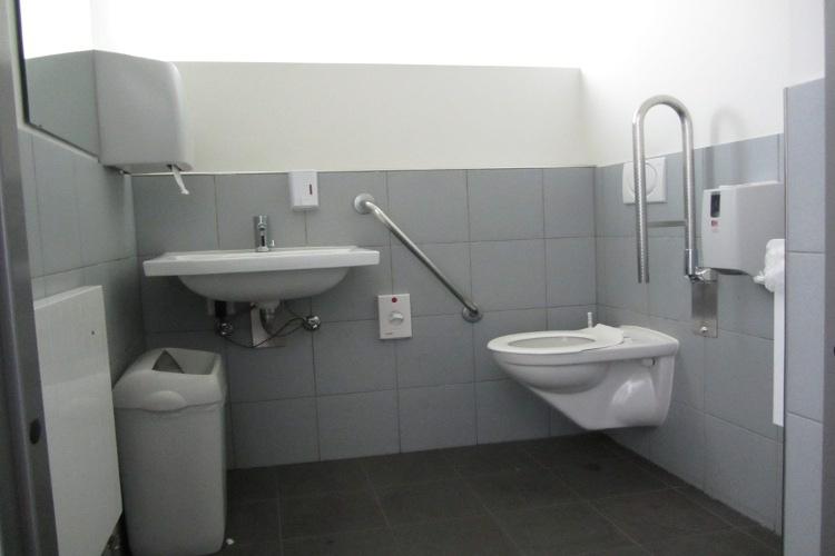 WC Brunni-Bahnen