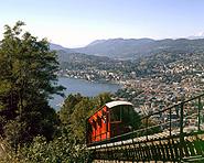 Funicolare Monte Brè
