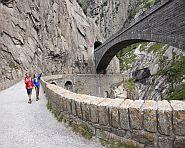 7 ViaGottardo: Chemin de Bâle