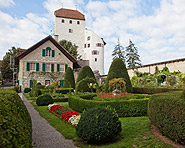 Castello di Wildegg