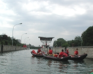 Gita guidata: Vacanze in canoa Reuss-Aare-Rhein-Tour