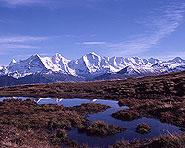 Wanderwoche Berner Oberland