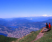 Lake Lugano Southern Delights