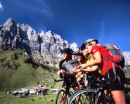4 route Panorama Alpin: Rorschach-Montreux