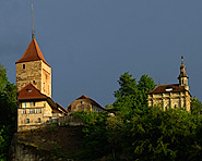 Loretokapelle Fribourg