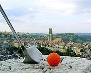 Golf Urbain à Fribourg