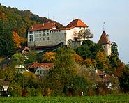 Laupen Castle