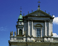 Solothurn Churches