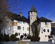 Castle Villa