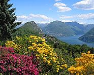 Parc botanique San Grato