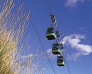 Téléphérique Monte Lema