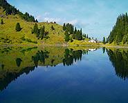 Lioson lake