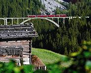 Viaduc de Langwies