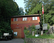 Museo della fortezza di Heldsberg