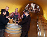 Prince of Liechtenstein's royal winery