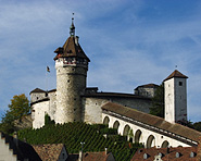 Festungsanlage Munot