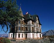 Villa Cassel, Center Pro Natura Aletsch