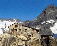 Albert-Heim-Hütte SAC