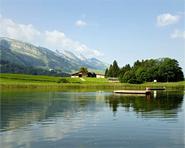 Bains de Schönenbodensee Wildhaus