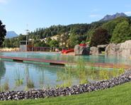 Parc aquatique de Kriens