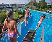 Schwimmbad Rheineck