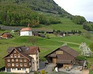 B&B Bauernhof «Bächli»