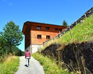 Gasthaus Heiligkreuz