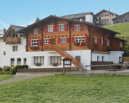 Hotel Vincenz