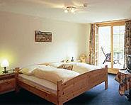 Hotel Restaurant Walserhuus Sertig
