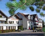 Hotel Wolfensberg