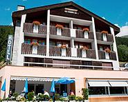 Hotel-Restaurant La Furca