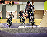Indoor Bike Park Pfäffikon/ZH