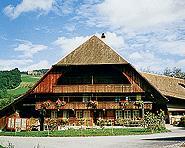 Bauernhof Zaugg