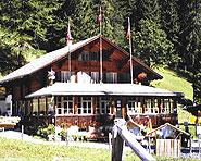 Bergrestaurant Iffigenalp