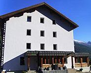 Hotel Furka