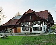Bauernhof Salzmatt