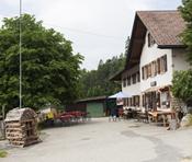 Bergwirtschaft Hinteregg
