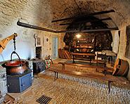 Musée de la Tête de Moine à Bellelay