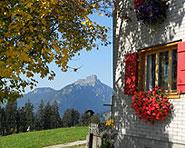 Bauernhof Salwideli
