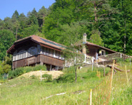 Chalet Beausite
