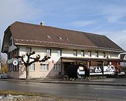 Hotel Restaurant Linde