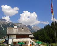 Berggasthaus Überuf Kunkelspass