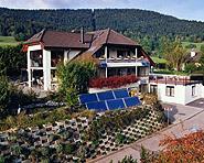 B&B Villa Moncalme