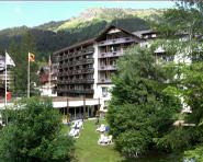 Sunstar Alpine Hotel Wengen