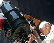Astronomisches Observatorium Mont-Soleil